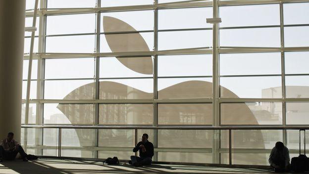 apple-ventas