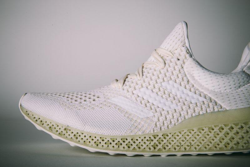 Futurecraft 3D, imprime tus zapatillas personalizadas