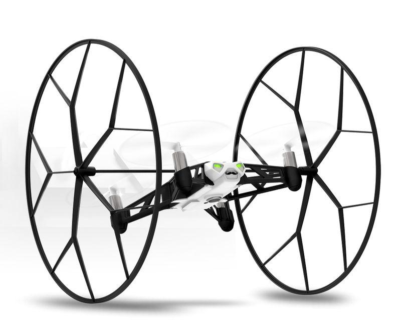 parrot-dron