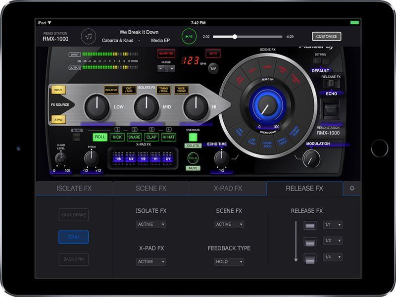 rmx1000-ipad-releasefx