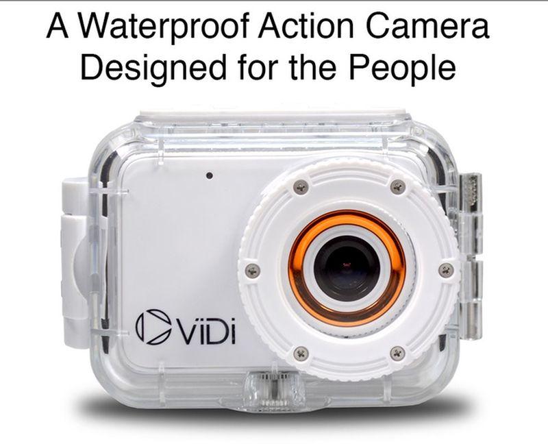 vidi-camera