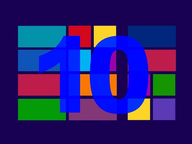 Programa el apagado automático en Windows 10