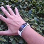 Review y opinión de la smartband INTEX FitRist