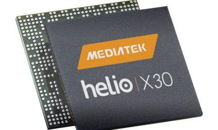 MediaTek prepara el Helio X30 y X35 bajo el proceso de fabricación de 10 nm