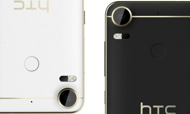 HTC Desire 10 Pro, potencia y belleza en una única pieza