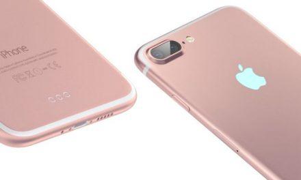 ¿Es el iPhone 7 más de lo mismo?
