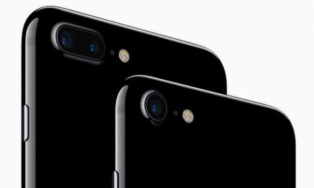 ¿El iPhone 7 silba? Eso es lo que aseguran algunos usuarios…
