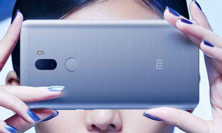 Xiaomi Mi 5S Plus: Snapdragon 821 y sensor de huella ultrasónico