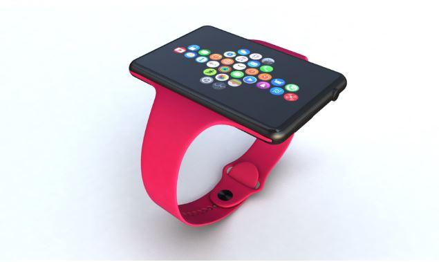 apple watch 3 bateria