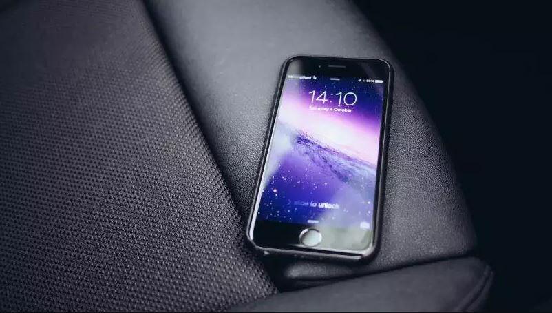 ferrari iphone 8