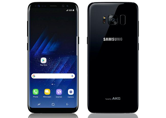 Samsung-Galaxy-S8-color-negro