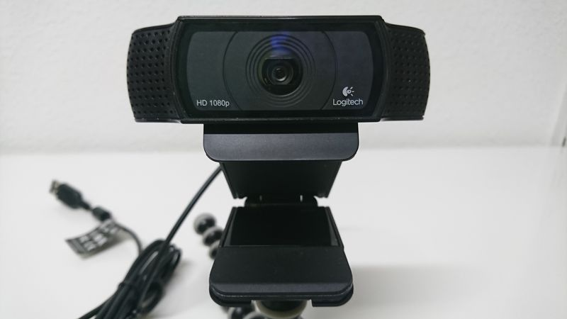 Congratulate, Webcam review logitech know, that