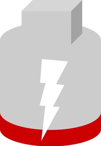 batería-sin-carga
