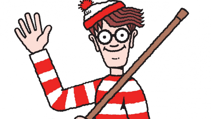 Wally-Google