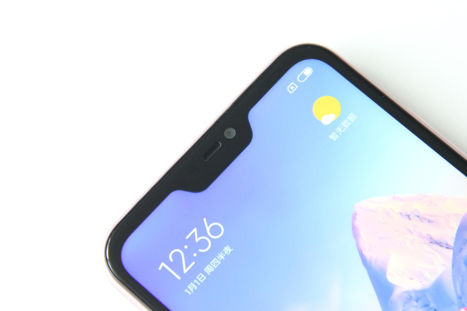 Notch-Xiaomi-Redmi-6-Pro