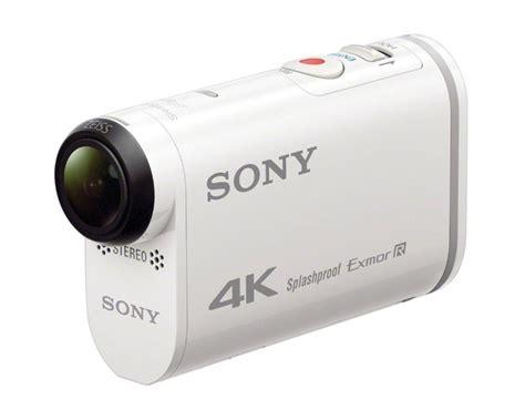 Sony FDR-X1000V 4k