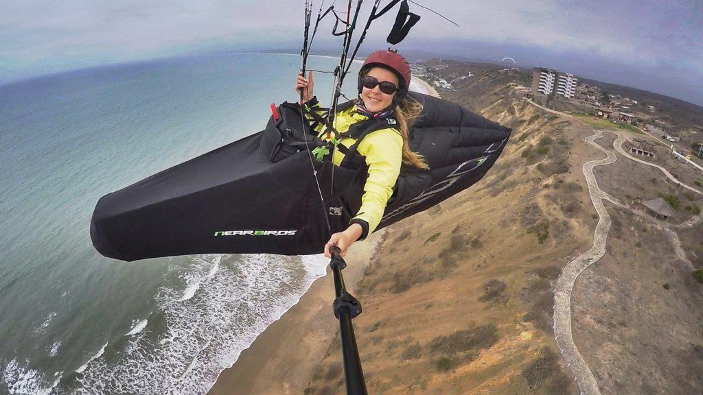 paragliding-selfie