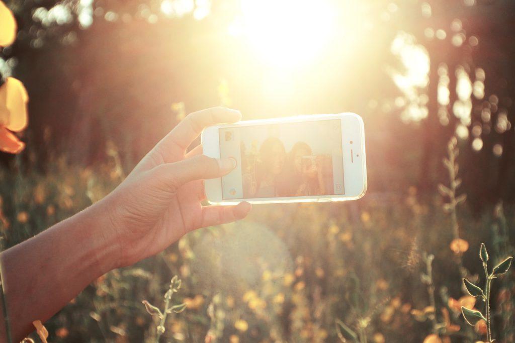 selfie-luz-solar
