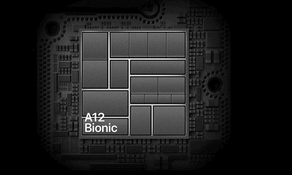 Apple-A12-Bionic