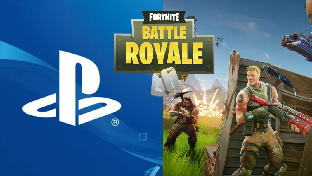 Fortnite-ps4-cross-play-sony