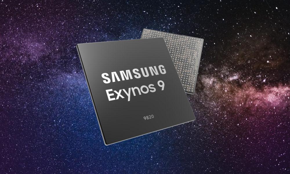 Samsung-Exynos-9820
