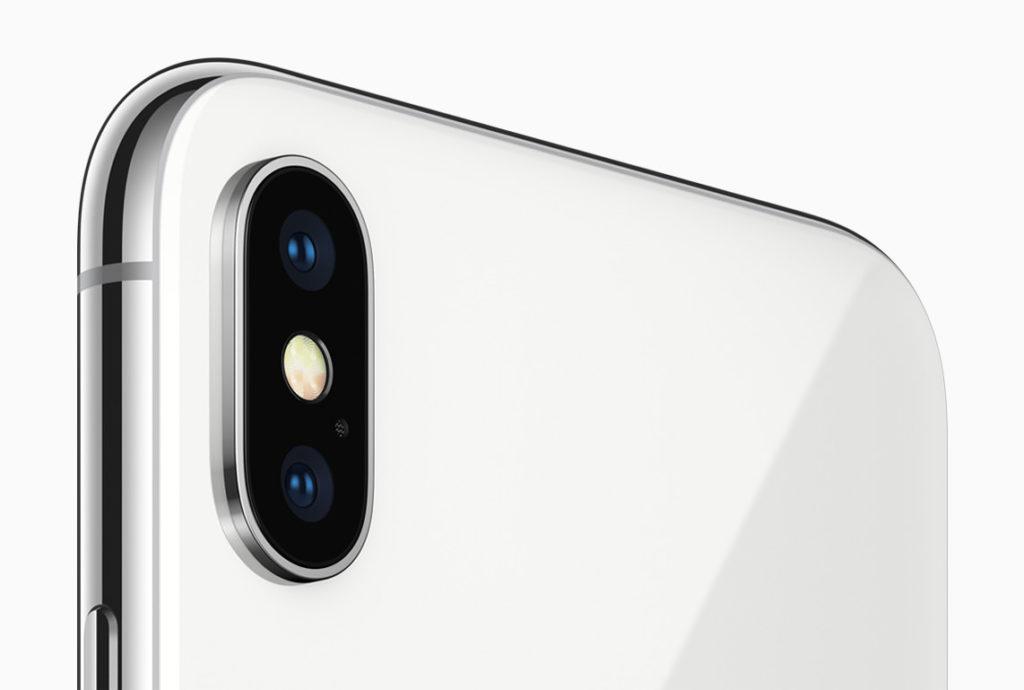 iPhone X iCloud