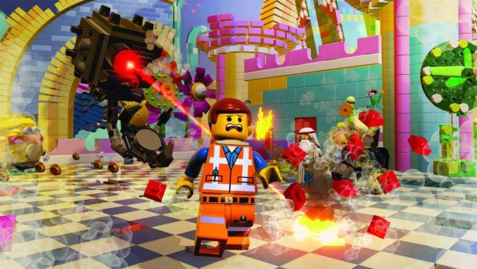 Tráiler de La LEGO película 2
