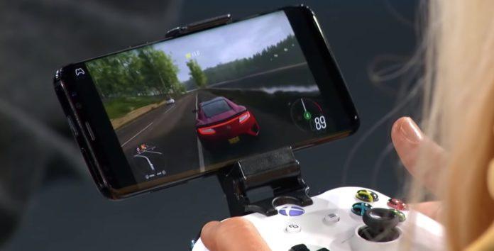 Microsoft-Xbox-streaming