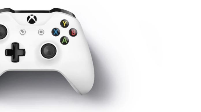 Xbox One S Digital