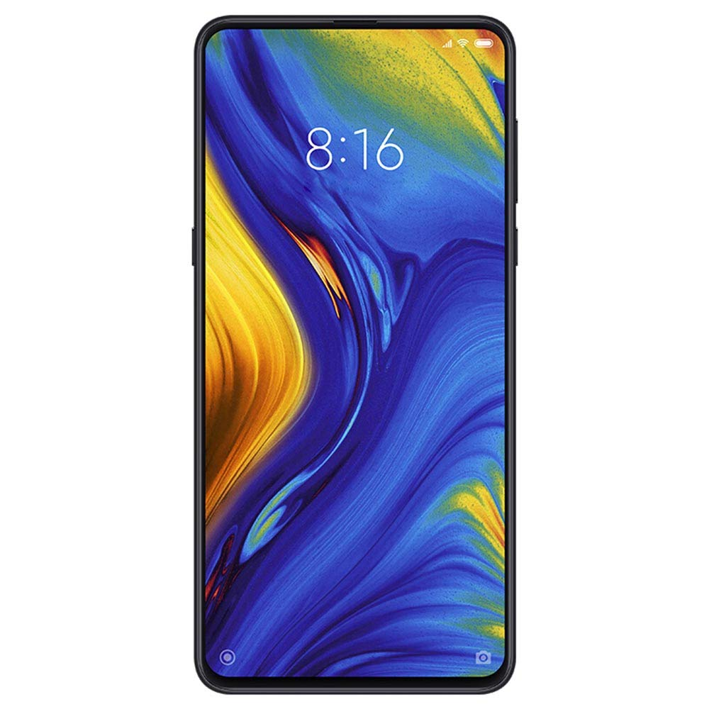 Xiaomi Mi-MIX-3