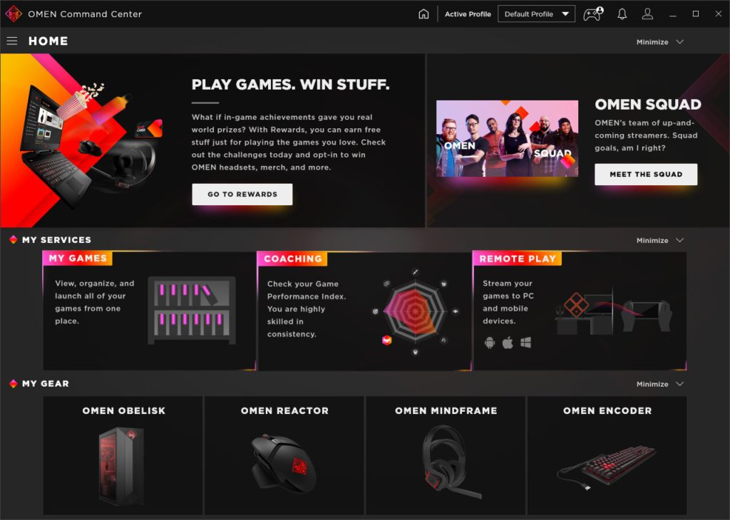OCC-Home-Page